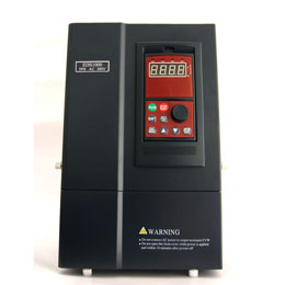 Vector control variable frequency drive
