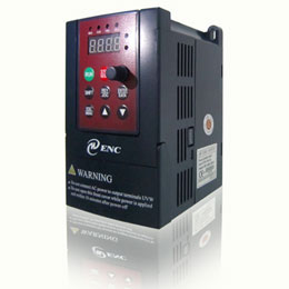 Mini Variable Speed Drive - EDS 800