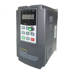 Single Phase VFD 0.4kW to 2.2kW