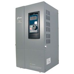 Variable speed drive for AC motor speed control