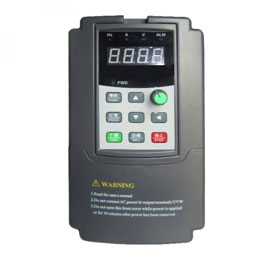 Variable speed drive for cable industries